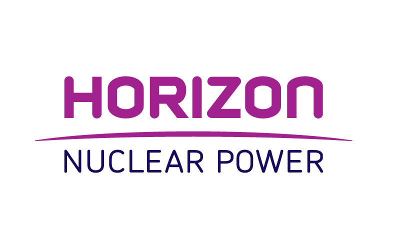Horizon nuclear logo